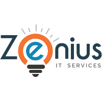 Zenius IT Services Pvt Ltd