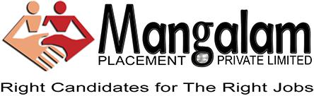 Mangalam Placements Pvt Ltd