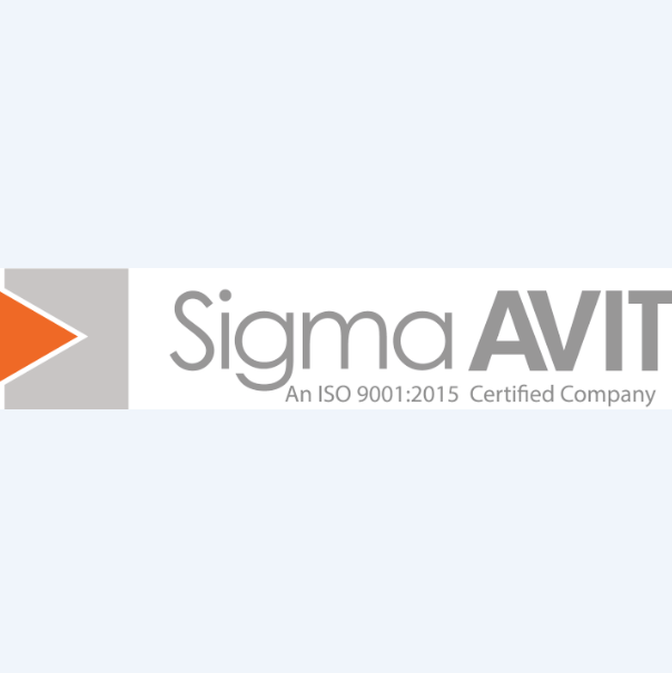 SIGMAAVIT TECHNOLOGY SOLUTIONS PRIVATE LIMITED
