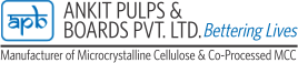 Ankit Pulps and Boards Pvt. Ltd.