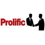 Prolific HR Consultants India Ltd