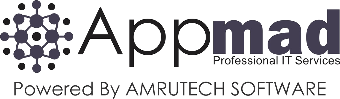 Appmad Powered by AmrutechSoftware
